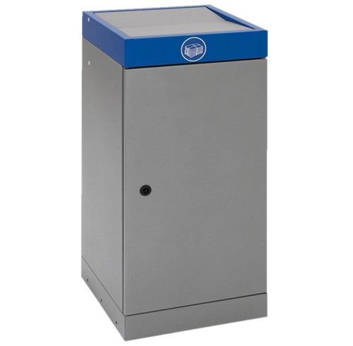 Abfalltrennung ProTec-Plus, 70 Ltr., blau