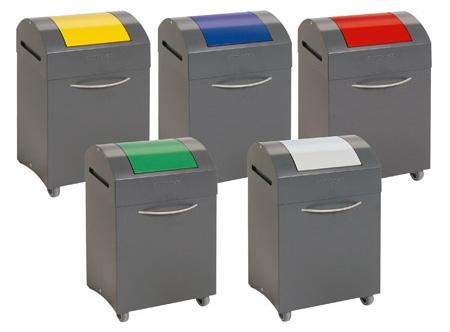 Abfalltrennung TS 2000 - 45 L