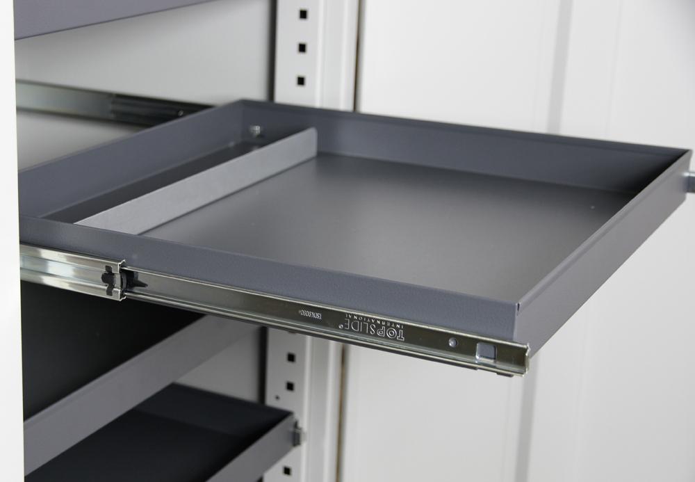 Tool Boxen Schrank