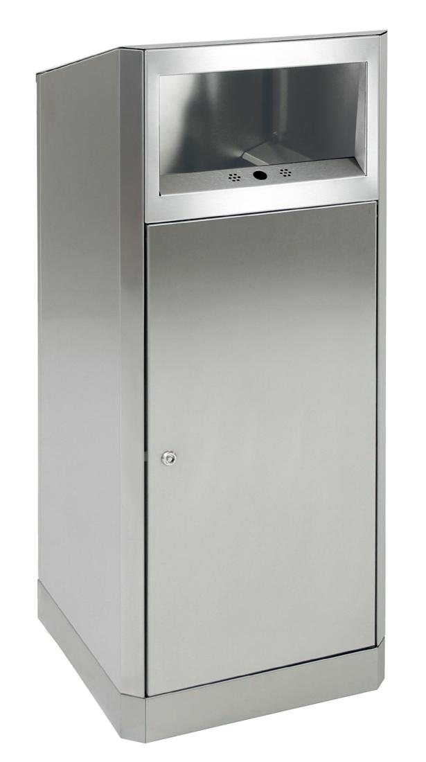 Abfalltrennung/Ascher STM-BinOX-A
