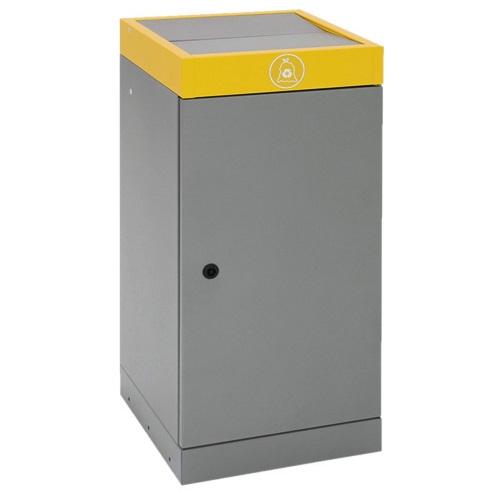 Abfalltrennung ProTec-Plus, 70 Ltr., gelb