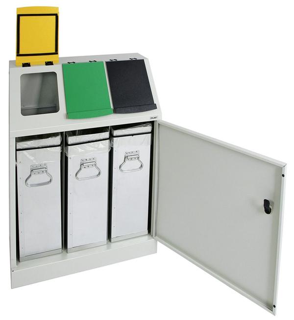 Abfalltrennsystem EasyCompact