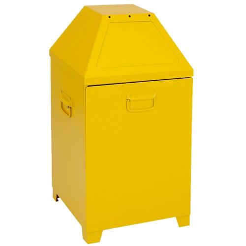 Abfalltrennung ABF - Mod. 2, gelb